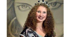 Adriana Faustino eleita Miss Ilha de São Jorge 2017 – A RL Açores esteve à conversa com a jovem Miss (c/áudio)