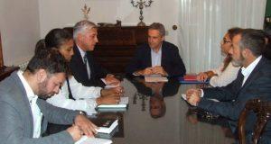 Duarte Freitas propõe criação de Apoio Energético Solidário