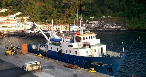 Núcleo Empresarial de S.Jorge acusa Transportes Marítimos Graciosenses de prestarem mau serviço aos empresários da Calheta (c/áudio)