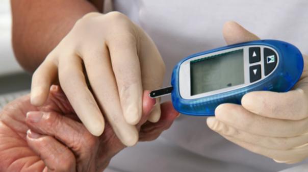 Ação de rastreio à Diabetes, Tensão arterial e Peso decorreu esta terça-feira nas Velas de forma a assinalar Dia Mundial da Diabetes (c/áudio)