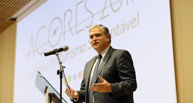 Vasco Cordeiro anuncia processo para a certificação dos Açores como destino turístico sustentável