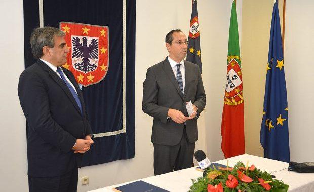 Governo dos Açores proporciona a reclusos competências na área agrícola e florestal