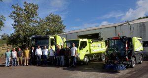 Recolha seletiva de resíduos será implementada no concelho das Velas até ao início de fevereiro, garante Luís Silveira