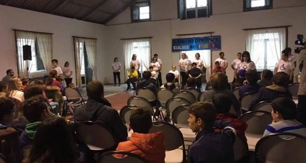 """IX Feira das Capacidades pretende sensibilizar para a """"Igualdade nas Diferenças"""" (c/áudio)"""