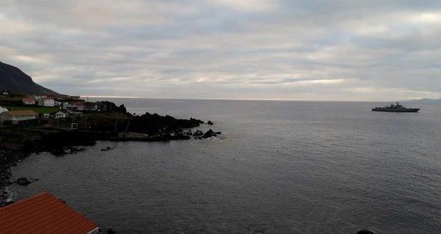 Jovem mergulhador está desaparecido no mar desde ontem, na costa sul de São Jorge (c/áudio)