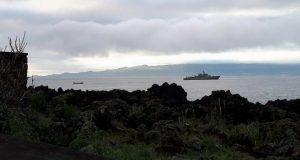 Segundo dia de buscas pelo jovem desaparecido no mar, em São Jorge, sem resultados