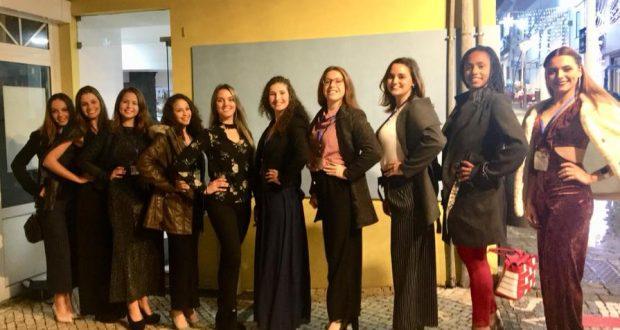 Decorre desde terça-feira o estágio da Miss Portuguesa Açores, em São Jorge
