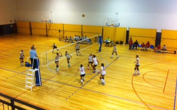 Dérbi calhetense no Voleibol em S.Jorge – CD Escolar do Topo venceu o FC Calheta