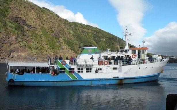 Transporte Marítimo de Viaturas no Triângulo só será retomado em março