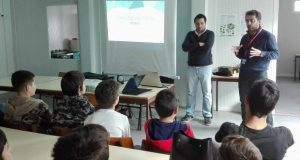 Programa Educação Empreendedora já chega a 48 escolas dos Açores, afirma Diretor Regional da Juventude