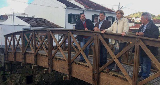 """Governo dos Açores abre inscrições para o programa """"ECO-FREGUESIA, Freguesia Limpa"""""""