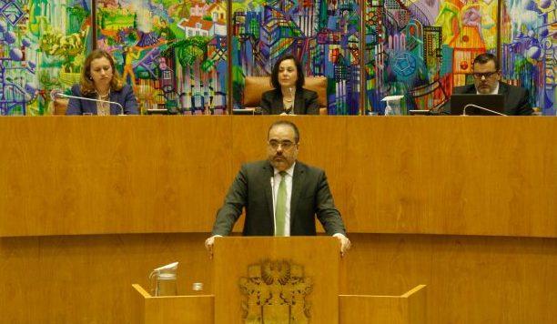 Serviço Regional de Saúde melhora resposta aos cidadãos, afirma Rui Luís