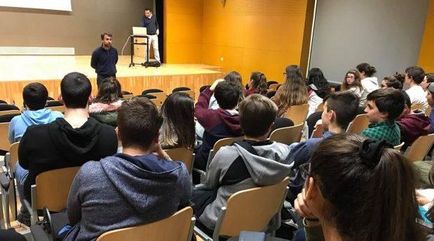 Diretor Regional da Juventude apresenta concurso IdeiAçores Jovem