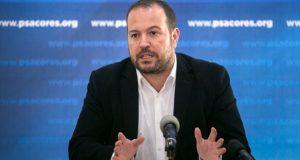 PS quer debater impacto das políticas do Governo da República nos Açores