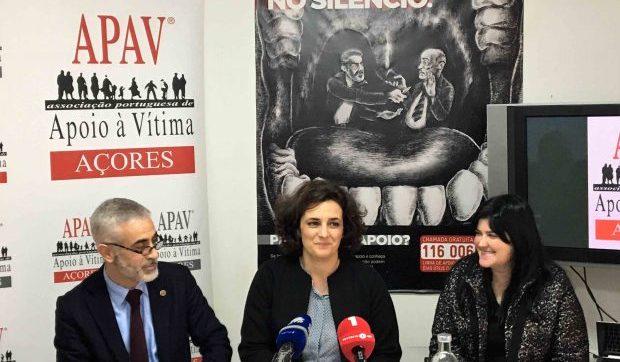Governo Regional garante solução habitacional transitória para mulheres vítimas de violência doméstica