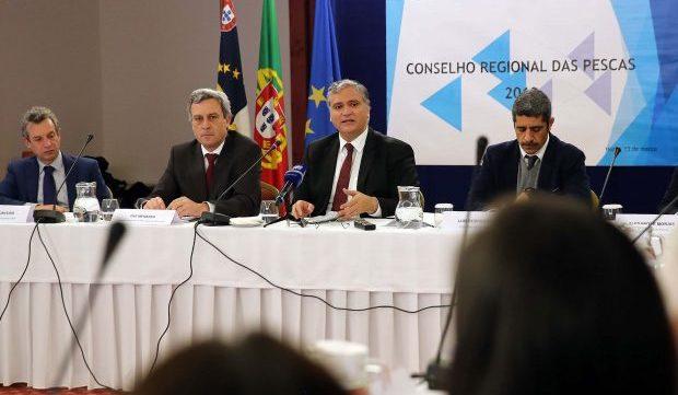 Presidente do Governo anuncia medidas para aumentar rendimento dos pescadores e garantir sustentabilidade dos recursos
