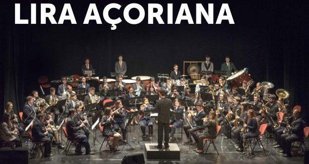 Orquestra Regional Lira Açoriana atua hoje à noite na Igreja Matriz das Velas