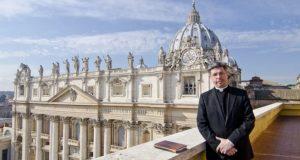 D. José Avelino Bettencourt ordenado Bispo e Núncio apostólico pelo Papa Francisco