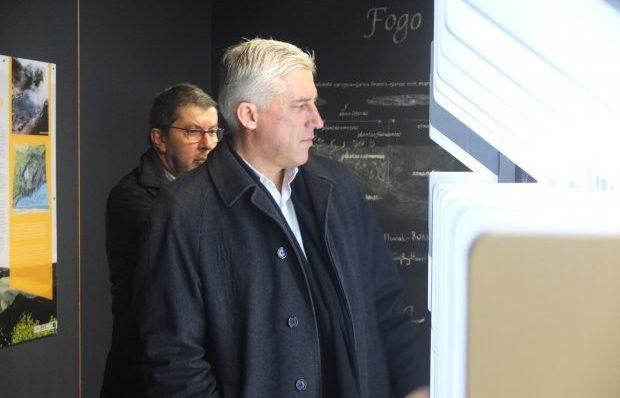 """PSD/Açores defende reforma do regime jurídico dos trilhos pedestres, """"um ativo importante da nossa oferta de turismo de natureza"""""""