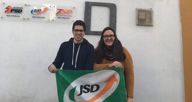 JSD Velas elege nova estrutura – Leandro Castro é o novo presidente