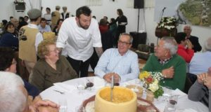 """""""Sem boa restauração não há bom turismo"""", diz Ljubomir Stanisic – """"Encontro com a Gastronomia"""" terminou com jantar tradicional e inovador servido a mais de 200 pessoas (c/áudio)"""