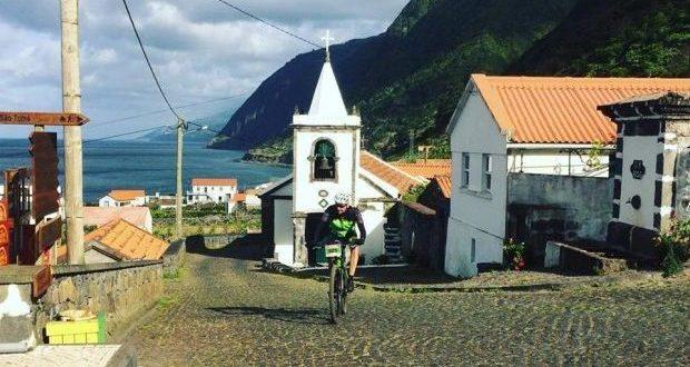 """Numa edição de recordes """"São Jorge de Ponta a Ponta 2018"""" foi um sucesso e organização garante que a prova é para continuar (c/áudio)"""