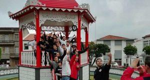 Grupo Desportivo Velense é campeão da ilha de São Jorge – uma vitória com significado especial no ano em que o clube viu partir uma das suas grandes figuras (c/áudio)
