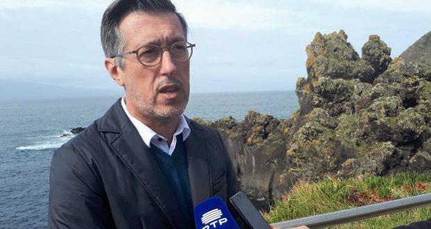 António Pedroso acusa Governo de pôr em causa desenvolvimento económico e social de São Jorge – PSD Açores esteve reunido em Jornadas Parlamentares na ilha (c/áudio)