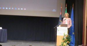 """""""A qualidade da água nos Açores nunca foi tão boa"""", garante Marta Guerreiro"""