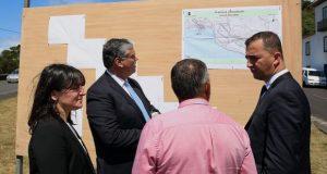 Investimentos de cerca de 55 ME em São Jorge estão ao serviço da coesão, afirma Vasco Cordeiro