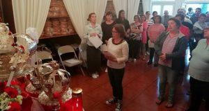 Em São Jorge mantém-se tradição de Cantar o Terço pelas Festividades do Divino Espírito Santo e Santíssima Trindade (c/áudio)