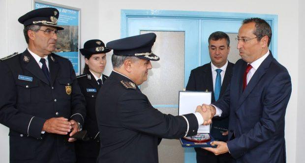 Cooperação entre Governos da Região e da República permitiu dotar forças de segurança de melhores condições de trabalho nos Açores