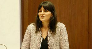 Atlânticoline procurou assegurar a melhor conectividade possível interilhas, garante Ana Cunha (c/áudio)