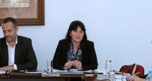 Azores Airlines vai retomar a ligação Terceira – Porto, anuncia Ana Cunha