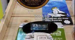 """Atum Santa Catarina é mais uma vez """"Melhor dos Melhores"""" no Concurso Nacional de Conservas de Pescado"""