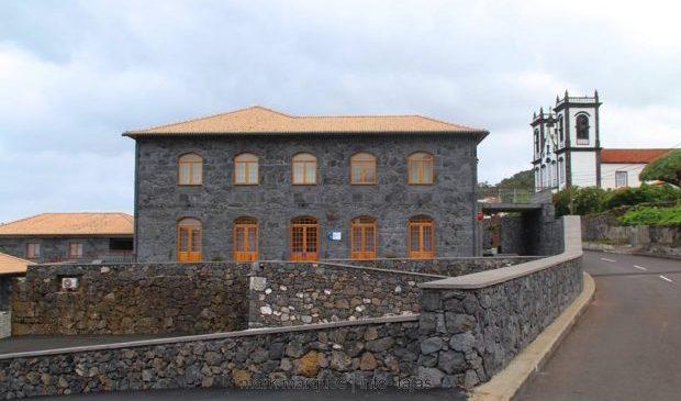 Quinta da Magnólia vem reforçar aposta no Turismo em Espaço Rural na ilha de São Jorge – Empreendimento foi inaugurado este sábado (c/áudio)