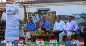 """Governo Regional lança, em São Jorge, iniciativa """"Pesca na Ilha"""" com amêijoas e atum em grande plano (c/áudio)"""