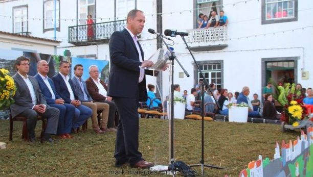 Agricultura esteve em destaque na abertura do Festival de Julho 2018 (c/áudio)