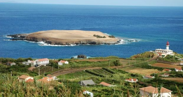 Se não fosse pela chuva desta quarta-feira teria faltado água para a lavoura em S.Jorge (c/áudio)