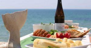 Lajes do Pico é uma das vencedoras das 7 Maravilhas à Mesa, colocando em destaque a gastronomia dos Açores