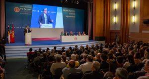 Vasco Cordeiro anuncia várias novas medidas para responder aos desafios que se colocam aos Açorianos