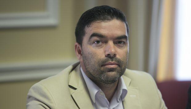 Obras no Centro de Saúde das Velas demonstram compromisso do PS/Açores para melhorar serviços prestados, afirma André Rodrigues