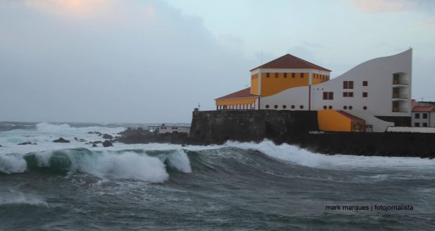 Tempestade Helene: Proteção Civil alerta para agravamento do estado do tempo