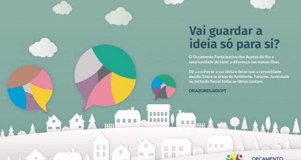 Três propostas de São Jorge vão integrar o Orçamento Participativo da Região