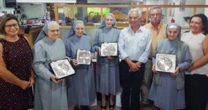 Uma despedida emocionante – Irmãs que prestam serviço na Casa de Repouso João Inácio de Sousa estão de partida de São Jorge (c/áudio)