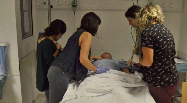 """15 médicos internos de Medicina Geral e Familiar nos Açores iniciam formação em """"Emergência e Estabilização do Doente Crítico"""""""