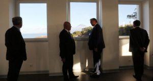 Escola do Mar dos Açores terá uma oferta única a nível da Região e do país, afirma Gui Menezes
