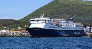 Azores Express já não vem para os Açores – Atlânticoline anuncia Aqua Jewell como substituto