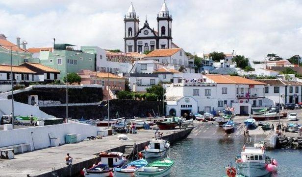 Corpo encontrado perto da Terceira é do Mestre da embarcação que incendiou ao largo da Fajã de Santo Cristo