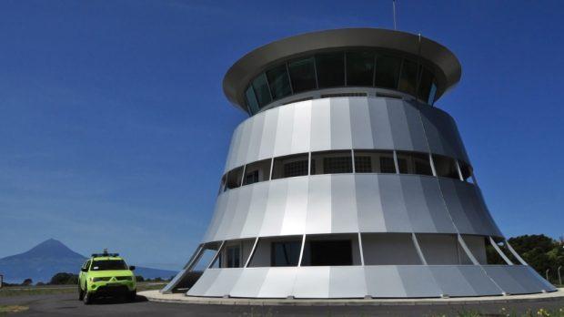 Aeródromo de São Jorge volta a ter Observador Meteorológico a partir desta terça-feira, segundo a SATA (c/áudio)